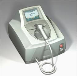 Lumenis Lightsheer laser hair removal laser