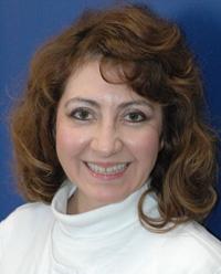 Patricia Rosero Avila, RN-BSN