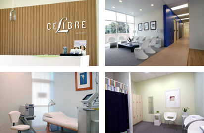 Celibre's Los Angeles Office